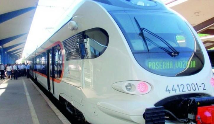 25 yıl aradan sonra Saraybosna – Banyaluka arasında tren seferleri başladı.