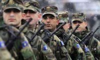 SON DAKİKA! KOSOVA ORDUSU KURULDU!