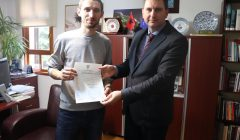 Kosova Cumhuriyeti vatandaşlarına kolaylık