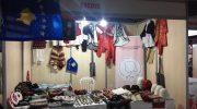 Kosova Ankara Yöresel El Ürünleri Fuarında