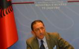 K. Makedonya'da Arnavut Cumhurbaşkanı Adayı