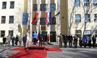 Arnavutluk ve Hırvatistan'dan Askeri İşbirliği