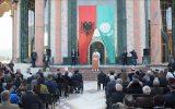 Arnavutluk'ta Nevruz Bayramı