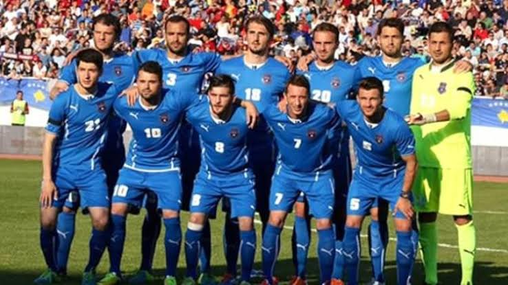 Kosova Futbol Milli Takımı