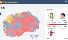 K. Makedonya Cbşk. Seçimleri