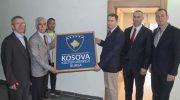 Bursa Kosova Kültür Merkezi Açıldı