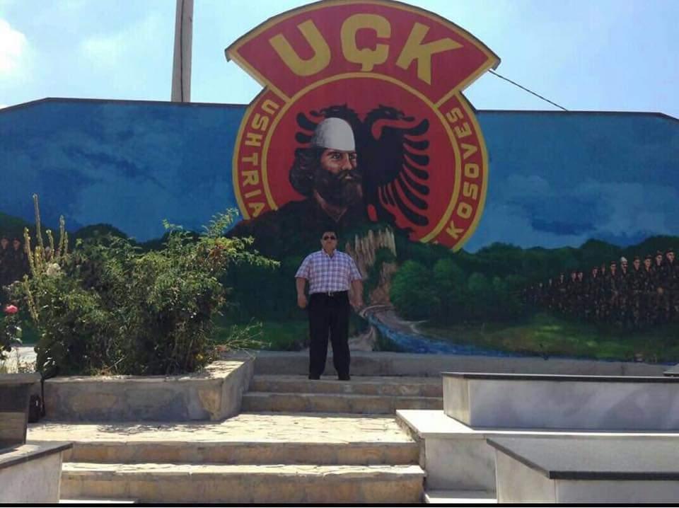 DBDF Başkanı Recep Varol, UÇK'ya yönelik karalamaları kınadı