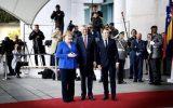 Hashim Thaçi'ye Baskı mı yapılıyor?