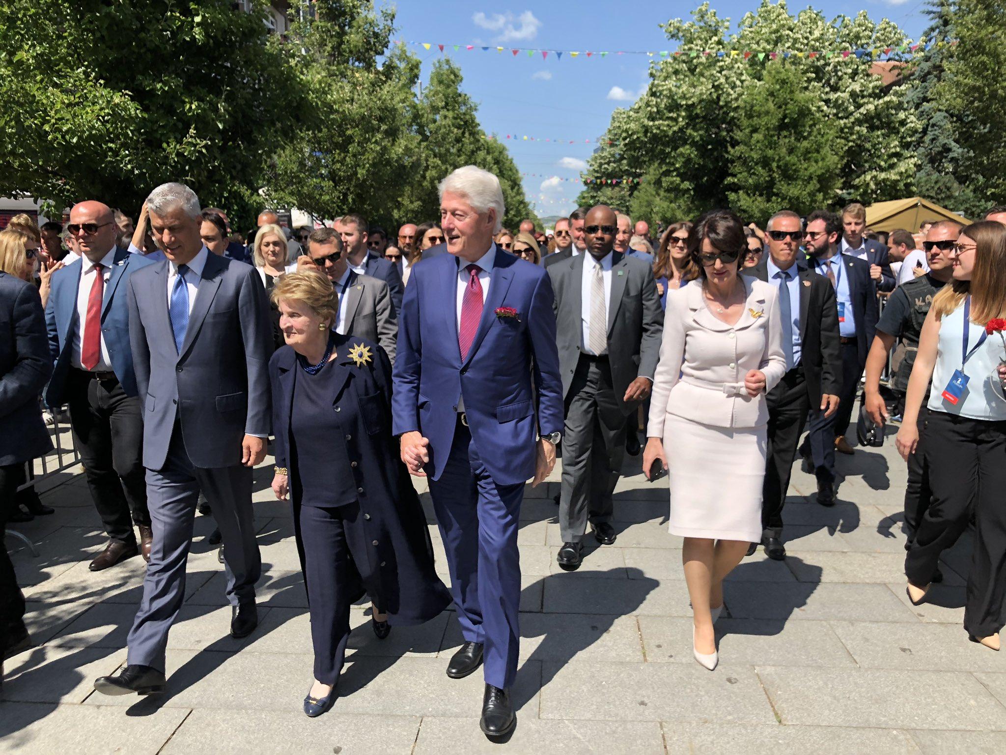 Kosova Kurtuluş Savaşının 20. Yılı