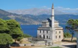 Yanya Fethiye Camii ve Tepedelenli Ali Paşa Türbesi