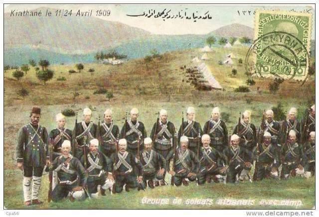 BORDO Berelilerin ilk versiyonu BEYAZ Bereliler.