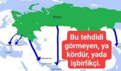 Rusya Azerbaycan Ordusunu Durdurdu,