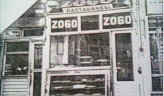Edirne'nin Arnavut Zogo Efsanesi