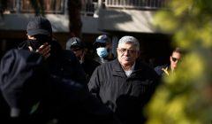 Yunanistan Faşist Başı Cezaevine Girdi, darısı Sırp Çetnik ve Makedon Faşitlere