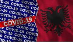 Arnavutluk'ta Covid-19 Krizi Zirvede