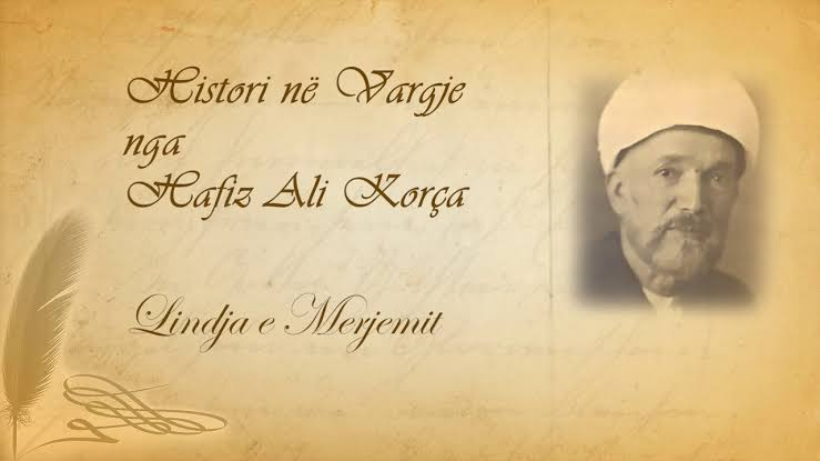 Hâfız Ali Korça