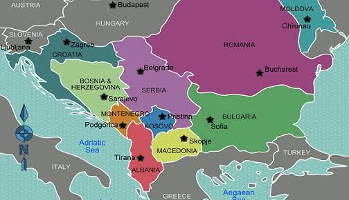 Türkiye Balkanlara 10 ayda 10 milyar usd ihracaat yaptı.