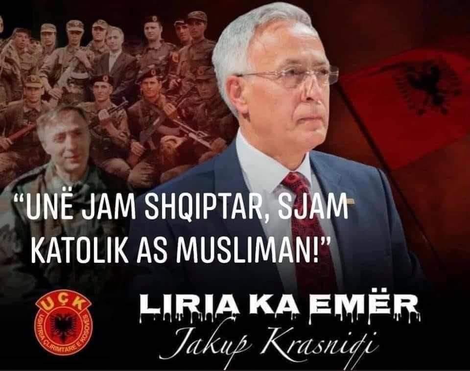 Sizin yaptığınız adaletsizliği, Yugoslav rejimi bile yapmadı