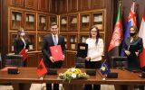 Arnavutluk ve Kosova Karadağ Arnavutlarını birlikte destekleyecek.