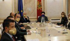 Karadağ'da Arnavut Destekli Sırp Hükümeti Göreve Başladı