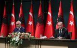 Türkiye – Arnavutluk arasında stratejik işbirliği