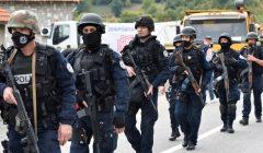 Kosova Sırbistan arasında gerilim artıyor.