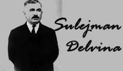Süleyman Paşa Delvina (1871 – 1933)