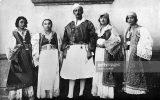 Arnavutlukta Cumhuriyetten Monarşiye Geçiş Dönemi Ve Arnavutluk Kralı AHMET ZOGU I (1912-1939)