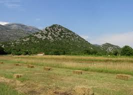 Bosna Hersek'te İlirya Piramitleri