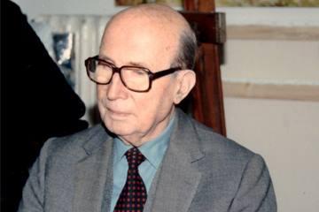 Ressam Sabri Berkel (1907-1993)