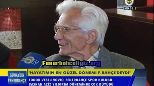 Veselinoviç Hayatını Kaybetti