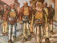 Tarihte Arnavutlar
