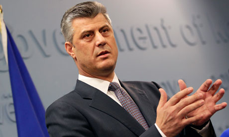 Sırbistan-Kosova Diyaloğu.