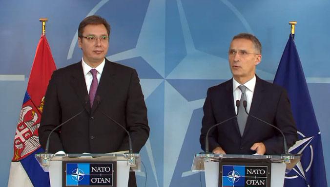 Sırbistan NATO'ya dava açmaya hazırlanıyor
