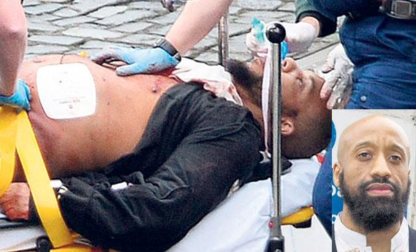 Sulmi në Londër, 4 ish-ushtarakë shqiptarë u shpëtuan jetën 130 personave