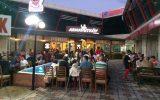 Turgutlu Arnavut Kültür Derneği İftar Yemeği