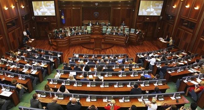 Kosova Seçimlerine 5 gün kala