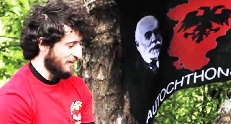 Ballist İsmail Morina Hırvatistan'dan Siyasi Sığınma İstedi.