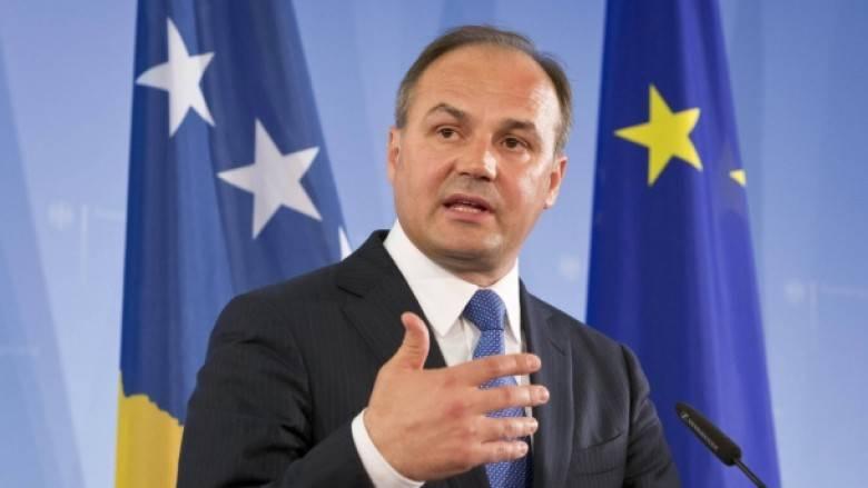 Hoxhaj; Kosova UNESCO ve İnterpol üyeliği için yeterli desteğe sahip.