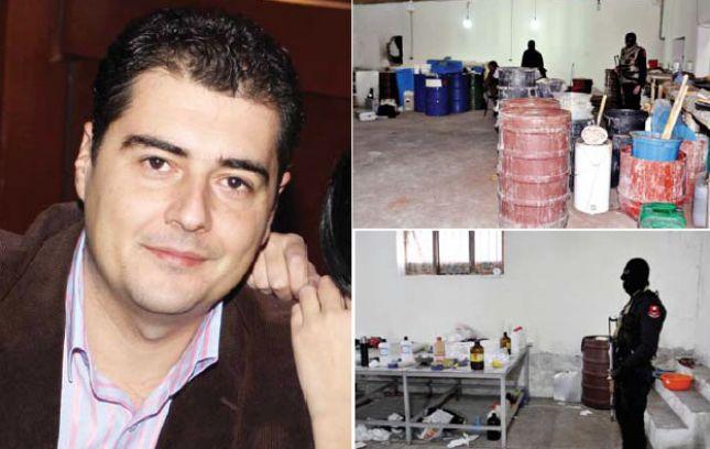 Enver Hoca'nın Torununa Uyuşturucudan Hapis Cezası