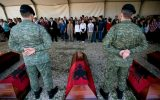 Kosova Savaşında Sırp Kuvvetlerinde Bulunan Arnavut Tutuklandı