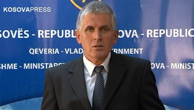 Kosova'nın İlk Başbakanı Bajram Rexhepi Vefat Etti