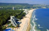 Bulgaristan'da Turizim Patladı 25 Yılın Rekoru