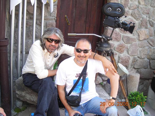 Kosova'dan Murat Vela Derman'a Vefasızlık