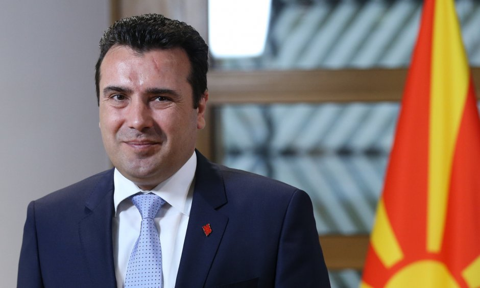 Makedonya, Yunanistan ile isim sorununu çözmek istiyor