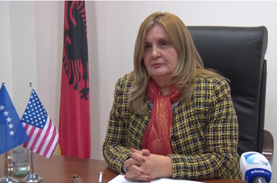 Xhema; Bizi Sırbistan'a mı bırakıyorlar?