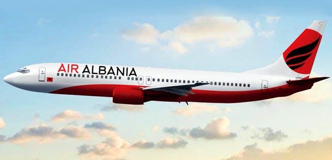 Air Albania Uçamadan Battı mı?