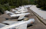NATO Arnavutluk Kuçove Hava Üssünü yeniliyor.