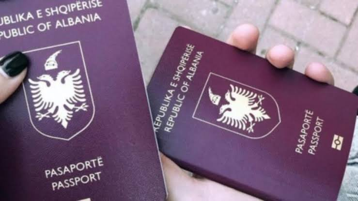 Arnavutluk Vatandaşlığı için Müjde