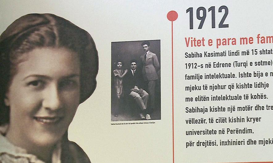 Dr. Sabiha Kasimati